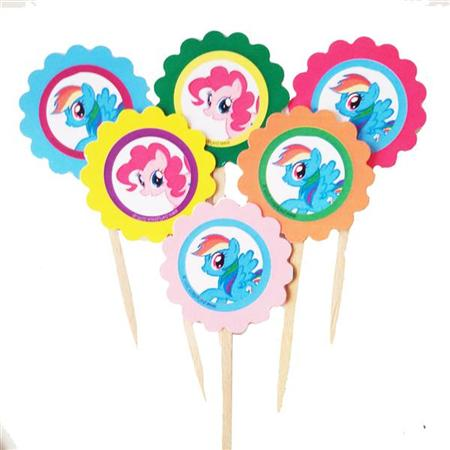 Toppers Little Pony 24u