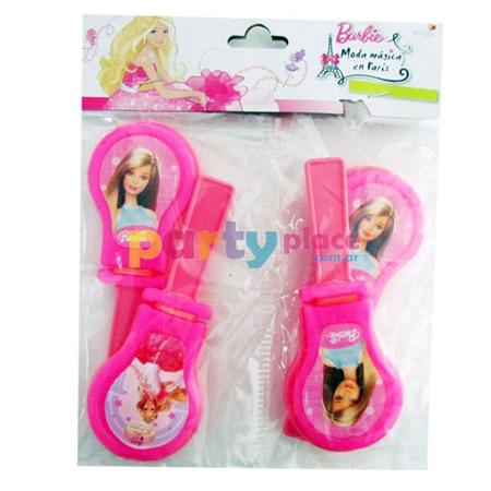 Clapper Barbie 4u