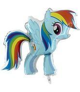 Globo grande My Little Pony 80cm