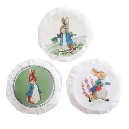Jabones Peter Rabbit 3u