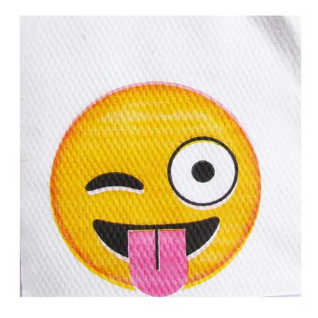 Servilletas emoticones 20u